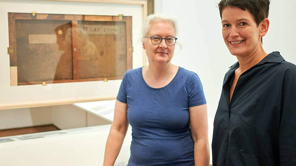 Kölner Museum entlarvt Fälschungen aus eigener Kollektion
