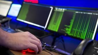 Der Melde- und Analysestelle Informationssicherung MELANI des Bundes wurde erneut eine Liste mit Zugangsdaten bestehend aus Login und Passwort zugespielt, die offensichtlich gestohlen wurden und nun für illegale Zwecke missbraucht werden. (Symbolbild)