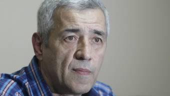 Oliver Ivanovic wurde von vier Kugeln getroffen und starb im Spital. (Archivbild)