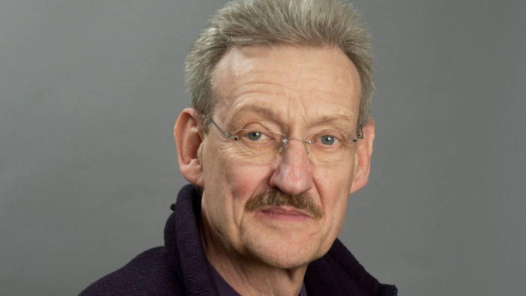 Der Aargauer Christian Haller hat jahrzehntelang beharrlich Krisen gemeistert - bis er nun mit seinem neuem Roman «Flussabwärts gegen den Strom» zu sich als Schriftsteller gefunden hat.