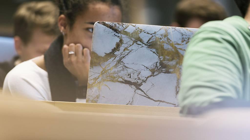 Für die Ausbildung von Lehrerinnen und Lehrern hat die Schwyzer Regierung einen Leistungsauftrag verabschiedet. (Symbolbild)
