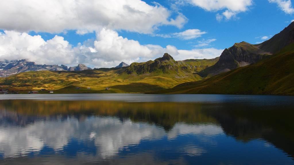 Nationalrat sagt JA zu Kraftwerken in Naturschutzgebieten