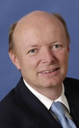 Bahnmanager Vincent Ducrot.