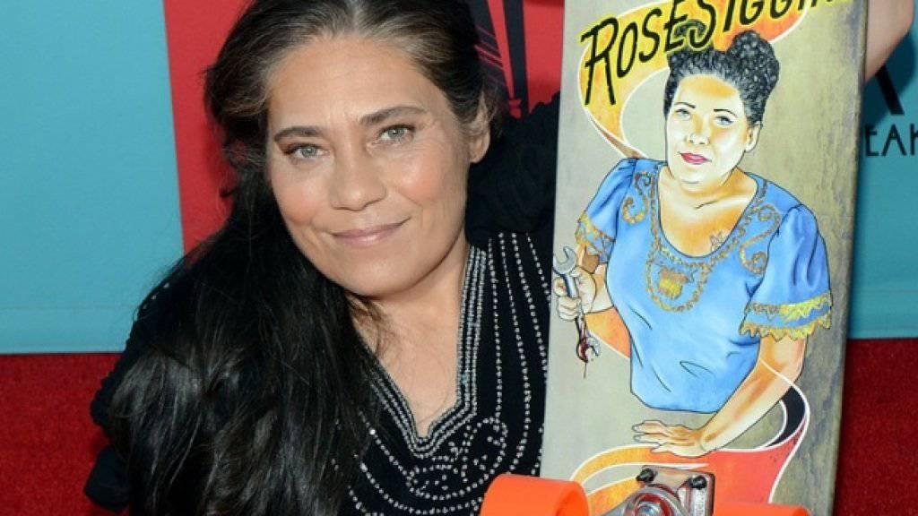 Die Dame ohne Unterleib, Rose Siggins, ist mit nur 43 Jahren gestorben (Archiv 2014).