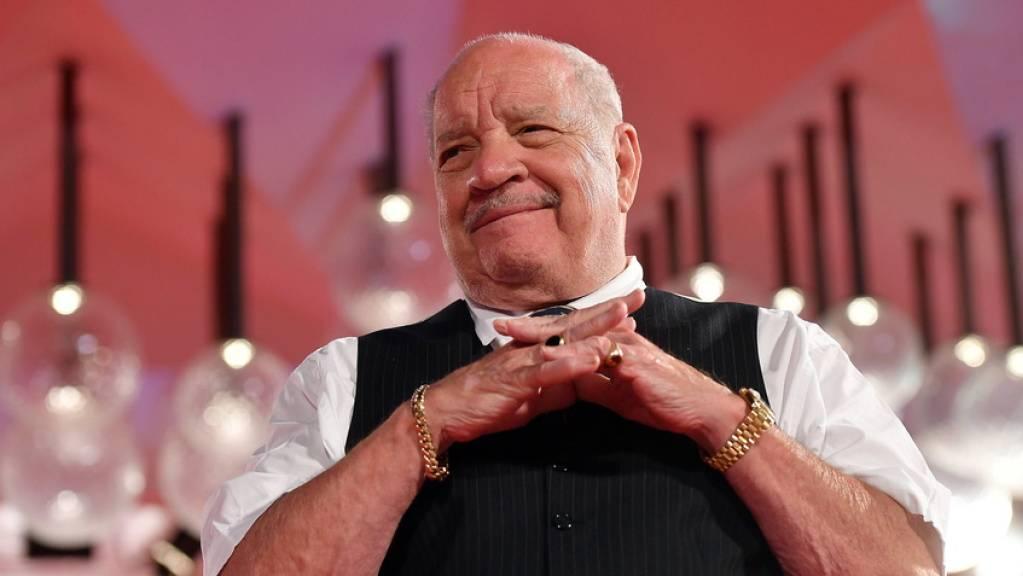 US-Regisseur und Drehbuchautor Paul Schrader wird am 17. Zurich Film Festival mit dem Lifetime Achievement Award ausgezeichnet.