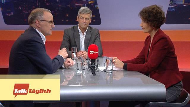 Stadtpräsidenten-Wahl Aarau