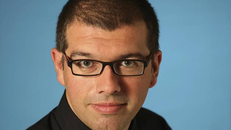 Matthias Zehnder wird Chefredaktor der «bz Basel»