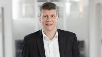 Claus Schmidt ist der neue IWB-Chef.