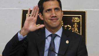 Venezuelas verfassungsgebende Versammlung hat am Dienstag die parlamentarische Immunität von Oppositionsführer Juan Guaidó aufgehoben.