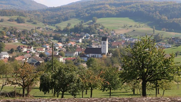 Die Gemeinde Herznach prüft mit der Nachbargemeinde Ueken eine vertiefte Zusammenarbeit. Auch eine Fusion ist denkbar.