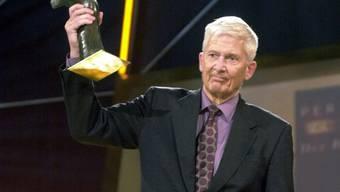 Der schwedische Schriftsteller Per Olov Enquist ist im Alter von 85 Jahren gestorben. (Archivbild)