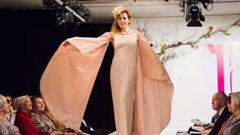 Die Modeschau von Raphael Blechschmidt
