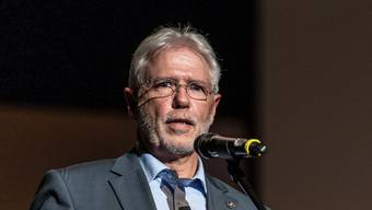 Tony Broghammer wurde ins Präsidium des Heimverbands gewählt.