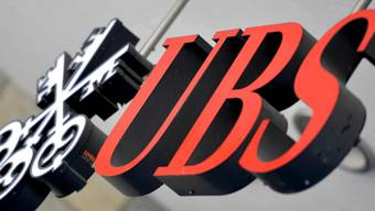 UBS-Hauptsitz am Zürcher Paradeplatz