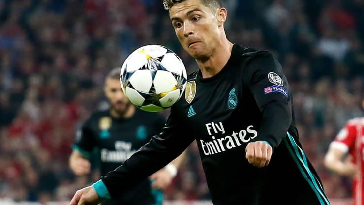 Cristiano Ronaldo macht Steueramt Millionen-Angebot