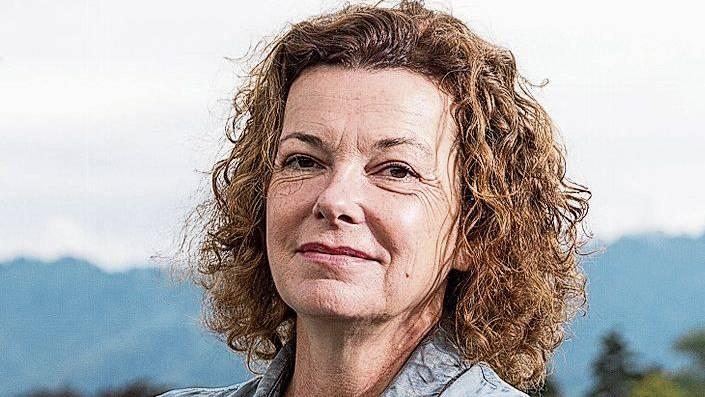 Milena Moser, 56, lebt in San Francisco. Ihr Partner gehört allen erdenklichen Risikogruppen an.