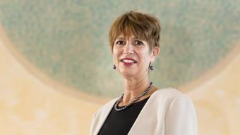 Als Botschafterin vertrat Christine Schraner Burgener die Schweiz im Ausland, als UNO-Sonderbeauftragte für Myanmar verhandelt sie nun für die Weltgemeinschaft.