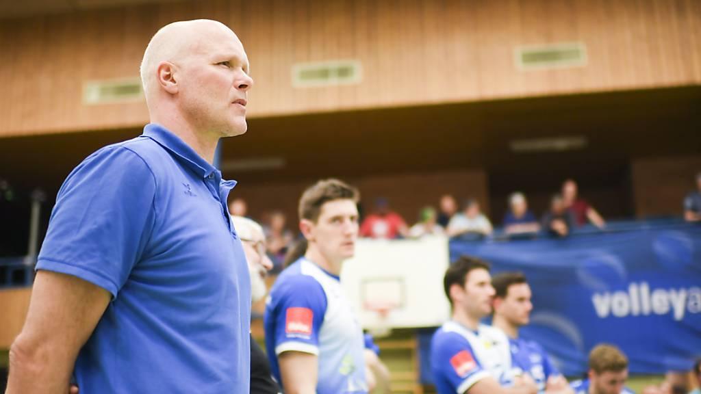 Amriswil darf weiter auf Champions-League-Gruppenphase hoffen