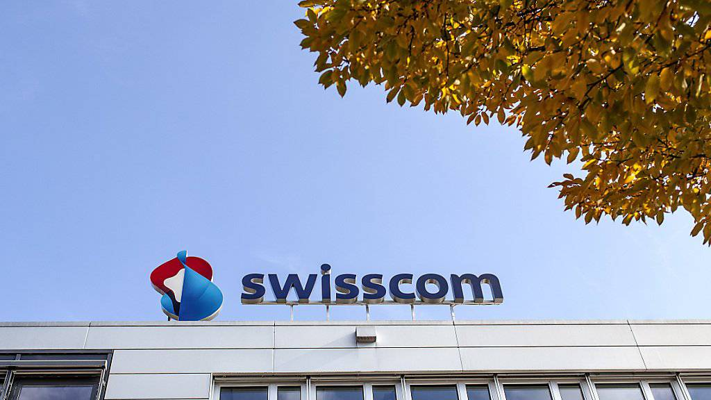 20 Jahre nach der Liberalisierung des Telekommarktes zeigt sich, dass die Swisscom erfolgreicher ist als ehemalige Monopolisten in anderen Ländern Europas. (Archiv)