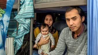 Für die Integration von Flüchtlingen, die bleiben dürfen, gibt es Geld vom Bund. (Symbolbild)