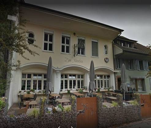 Der Gastro-Kritiker verlieht dem Restaurant in Villigen 14 Punkte.