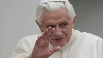 Der Papst grüsst die Blogger: Der Vatikan lädt 150 Blogger zu einem Treffen ein (Archiv)