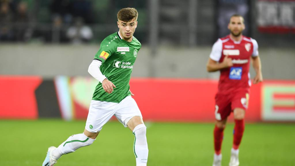 Der FCSG muss in Quarantäne – Spiel gegen Zürich abgesagt
