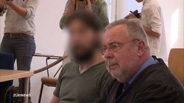 Prozessauftakt zur Baby-Tötung von Laufenburg