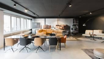 Der Möbelhersteller de Sede AG aus Klingnau und der Teppichhersteller Ruckstuhl AG aus Langenthal lancieren eine Kooperation