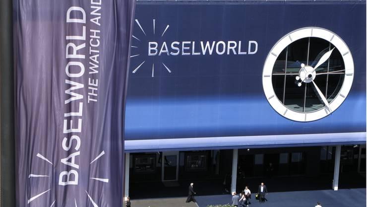 Houruniverse heisst die Nachfolgerin der Baselworld, die im April 2021 ihre Prämiere feiert.