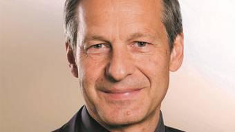 SP-Einwohnerrat Martin Brügger.
