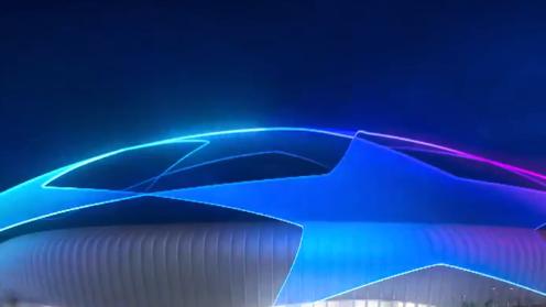 Barcelona trifft auf Dortmund und Inter Mailand