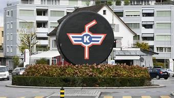 Der EHC Kloten verliert erstmals in dieser Saison gegen Langenthal