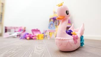 Unbeschwertes Spielen: Kleinkinder sollen besser geschützt werden.