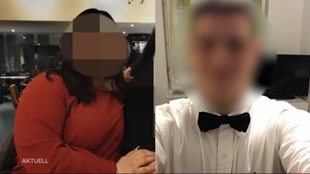 Tragödie in Frick: Schwester tötete Bruder und dann sich selbst