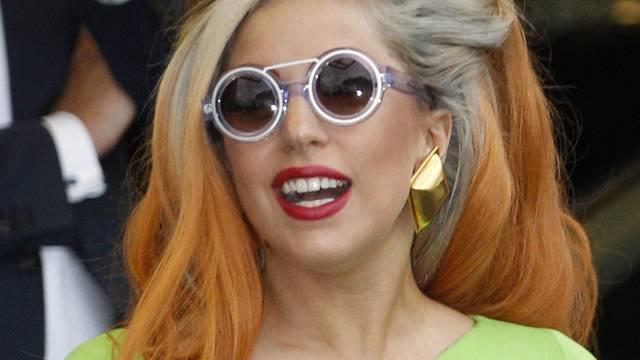 Wahrhaft fanatische Anhänger: Sängerin Lady Gaga (Archiv)