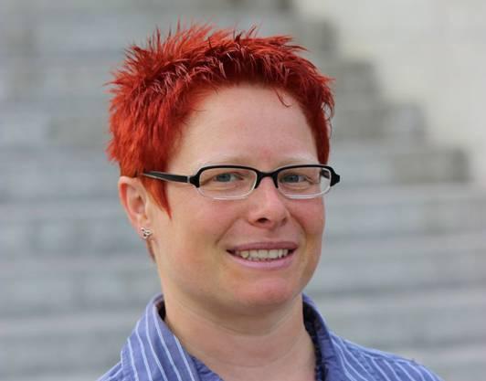 Fränzi Widmer, EVP/Forum 5430