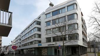 Die Universitären Psychiatrischen Kliniken Basel: Hier hat die Kesb den 12-jährigen Bub untergebracht.