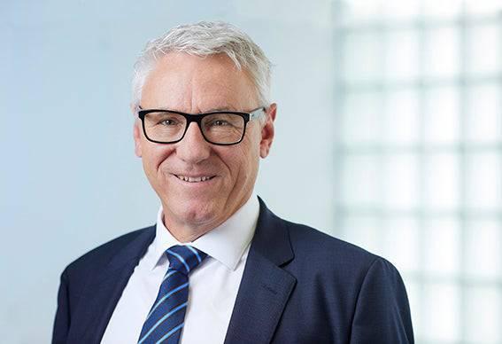 Patrick Ducrey, Direktor Wettbewerbskommission