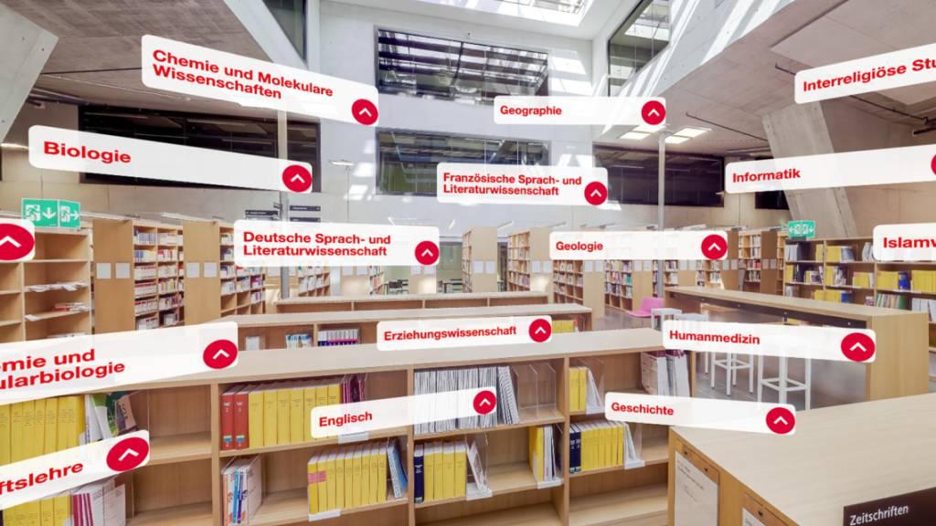 Schnuppertage an der Uni Bern diesmal im Internet