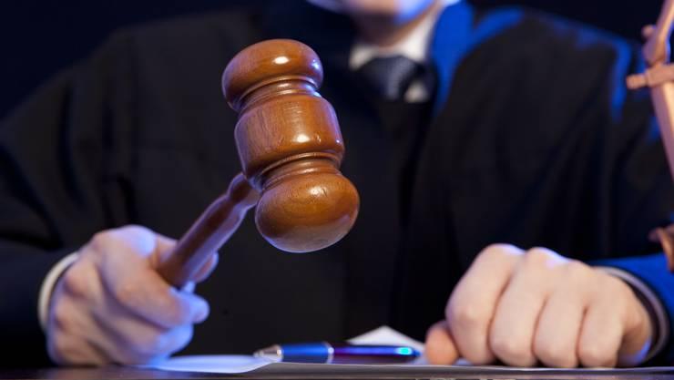 Die Mutter ist mit ihrer Beschwerde nun auch beim Bundesgericht abgeblitzt. (Symbolbild)