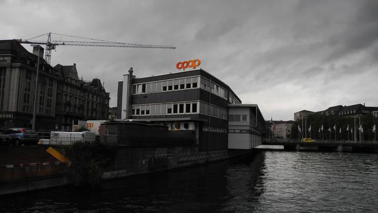 Stadt und Kanton Zürich einigen sich bei Globus-Provisorium.