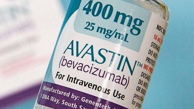 Wie das viel teurere Lucents wirkt auch das Medikament Avastin gegen eine Form von Altersblindheit namens altersbedingte Makuladegeneration.