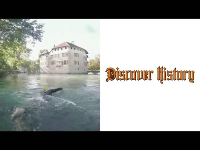 Gigathlon Switzerland 2015 - Trailer