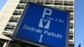 Die Parkgebühren in Olten werden in der Kernzone und in der Kernrandzone mit Ausnahme der Schützi verdoppelt.