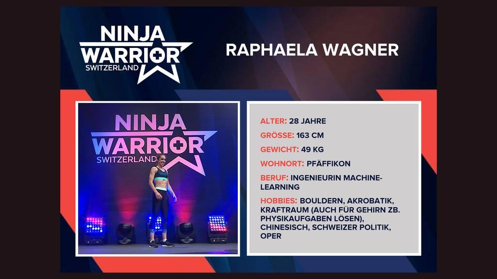 Raphaela Wagner
