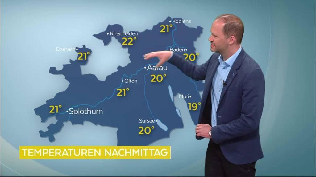 Donnerstag, 28. Mai 2020