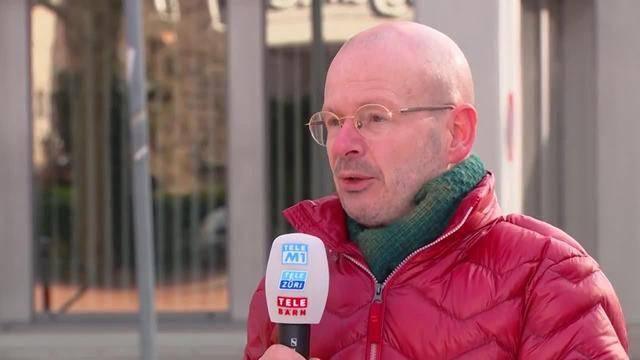 Opferanwalt Markus Leimbacher: «Den Eltern von Carla Schauer geht es nicht gut»