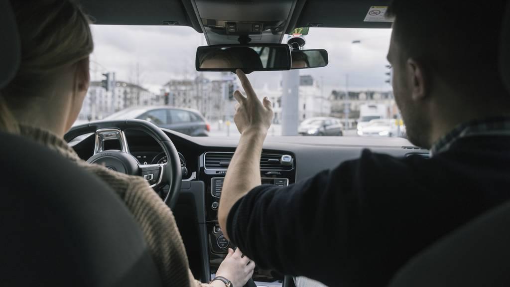 Fahrlehrer gegen neue Ausbildung