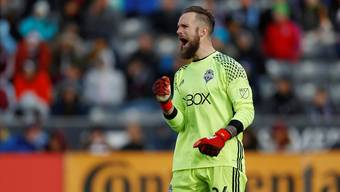 Stefan Frei: Erstmals in seiner Karriere im MLS-Final.